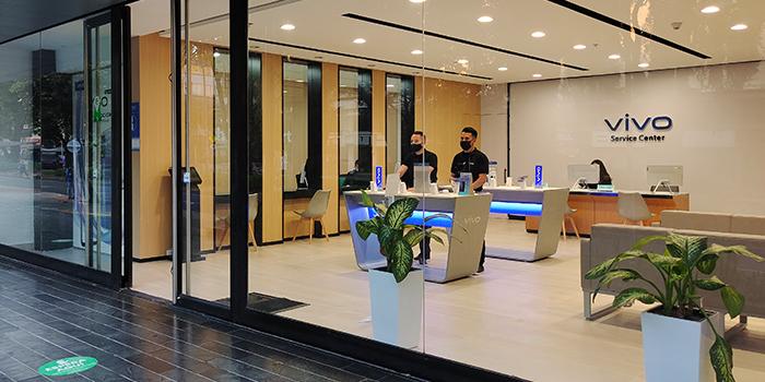 Primer centro de servicio al cliente y experiencia de vivo en Colombia se inaugura en Bogotá.
