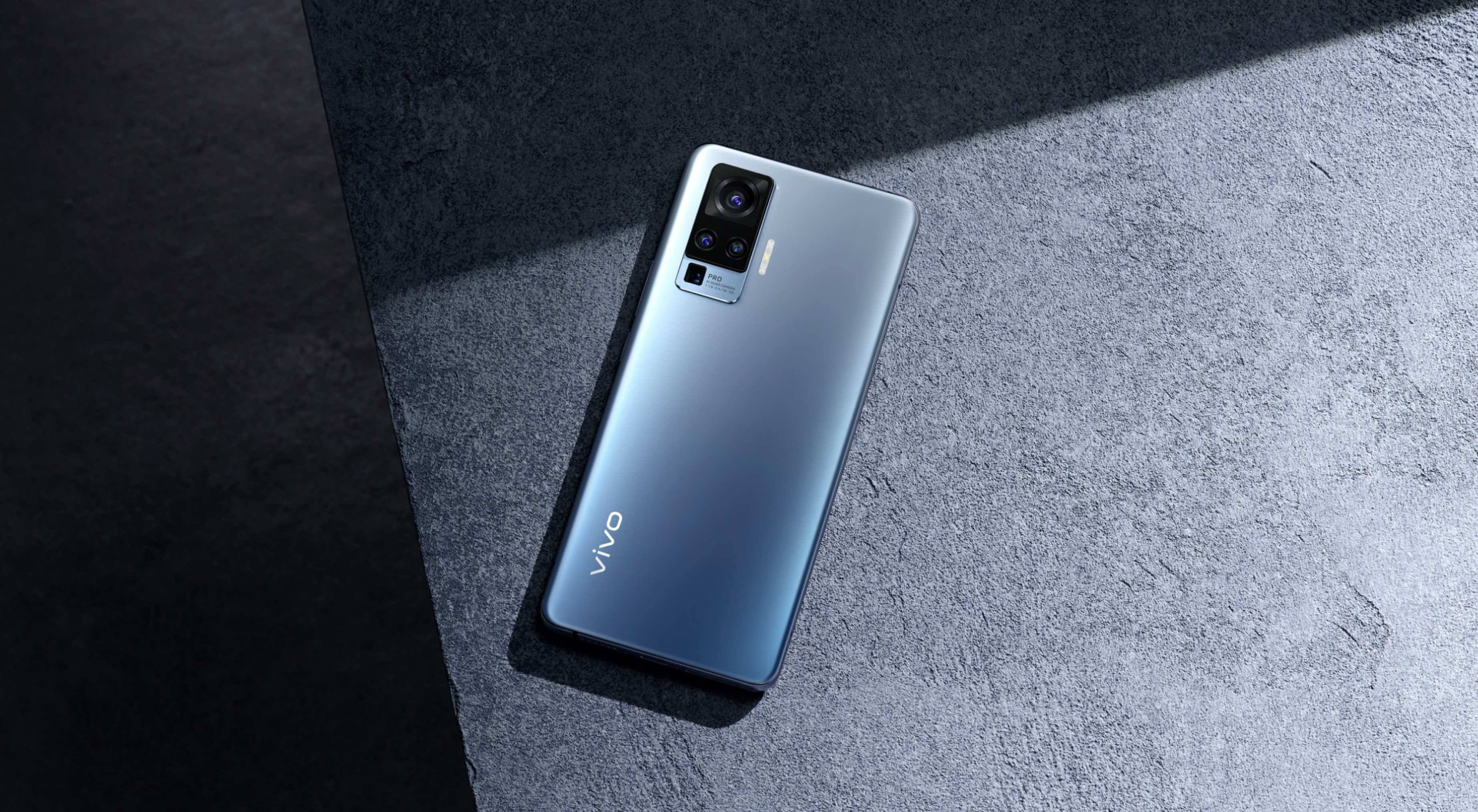 vivo to launch X50 Pro, all new 5G smartphone into Australia Bringing exceptional gimbal camera technology to Aussies