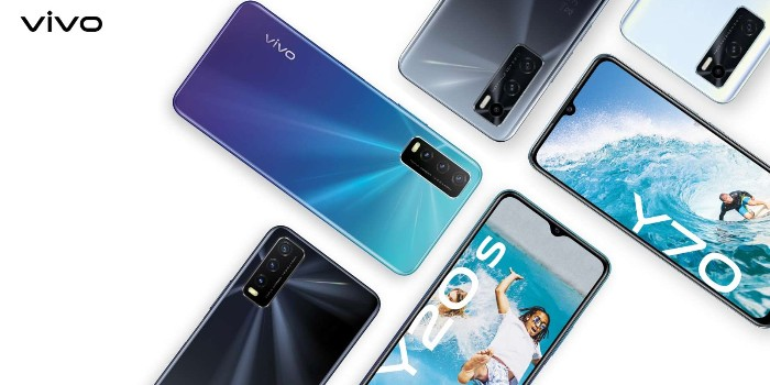 Introducing the new vivo Y Series - Upgrade your experience, without the price tag