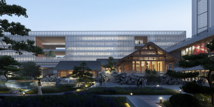 Construction begins at vivo's new R&D headquarters in Dongguan