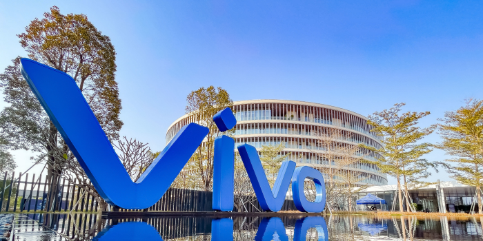 vivo entwickelt benutzerorientierte Innovation in 2021