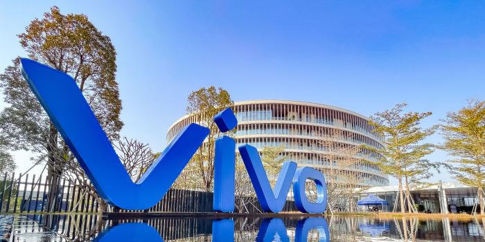 vivo je podle výsledků analytické společnosti Counterpoint špičkou na asijském trhu s chytrými telefony