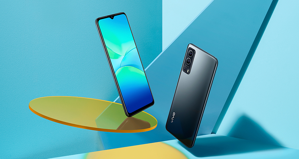 Non-Stop 5G: vivo launches its new Y72 Series Smartphone