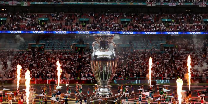 Perfekte Momente der UEFA EURO 2020